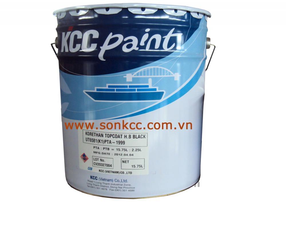 Thinner 002 Dung môi cho Alkyd KCC (súng phun)